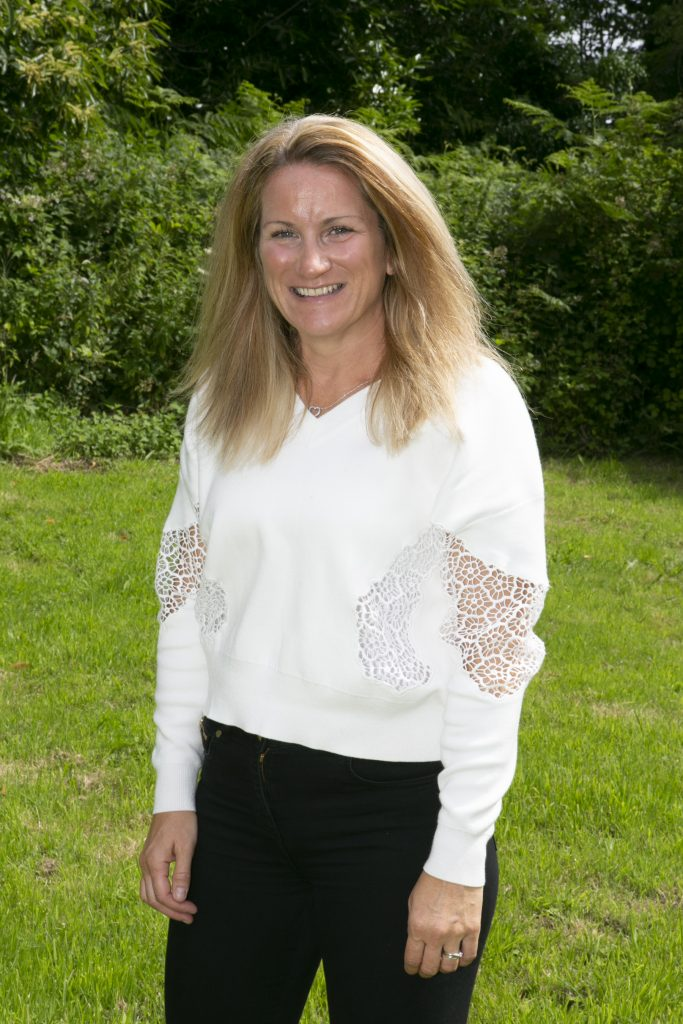 Maria Dowell - Manager Rose Cottage