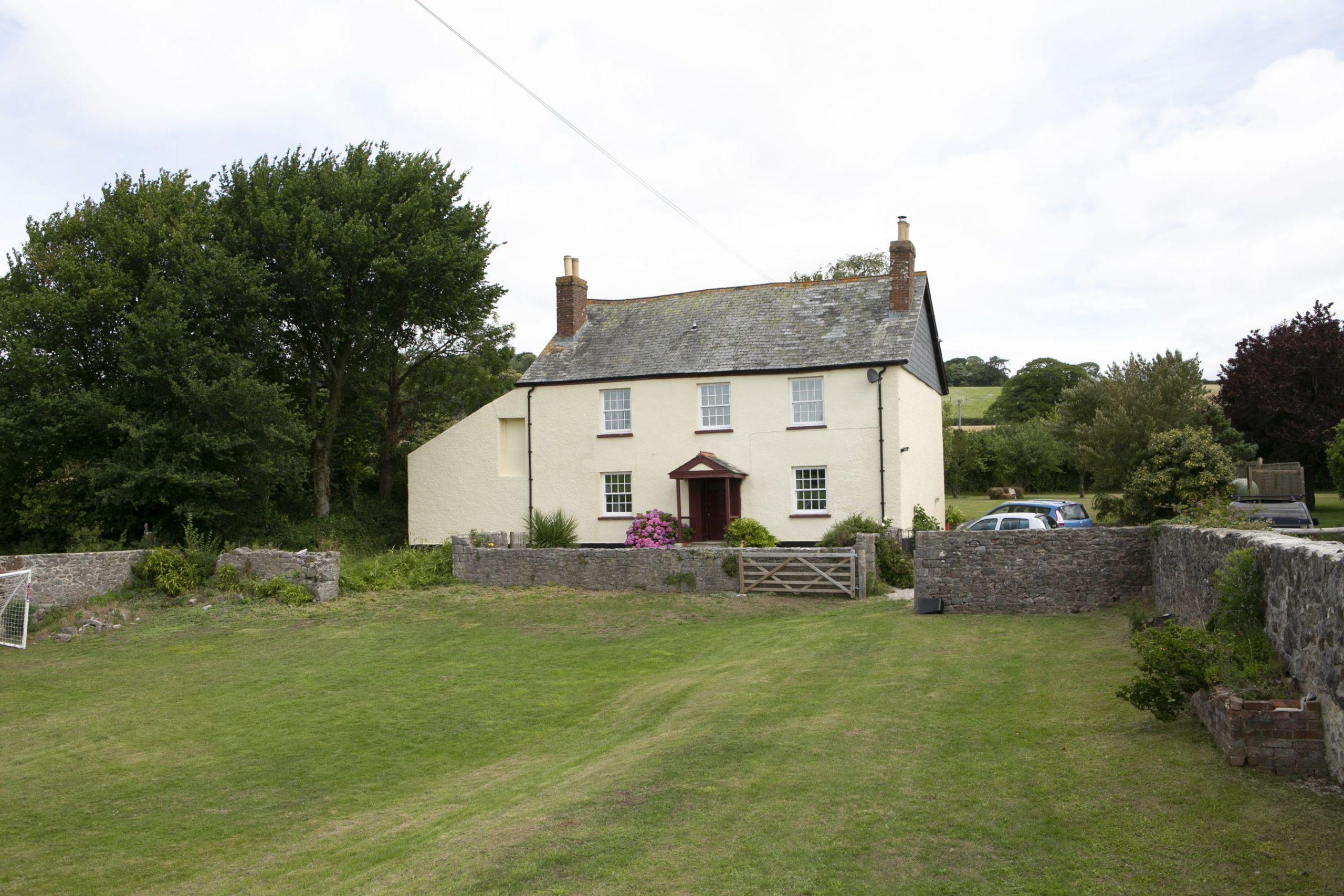 Vennbridge Farm